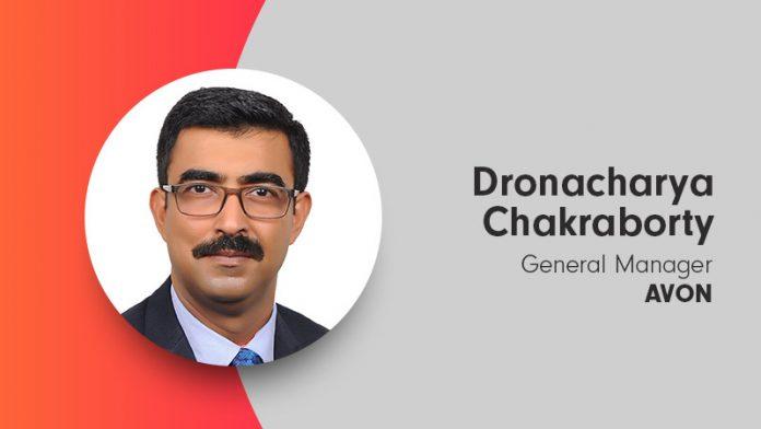 Dronacharya Chakraborty