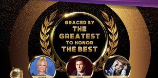 Golden Globes Viacom 18
