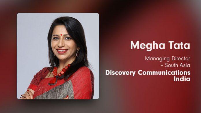 Megha Tata