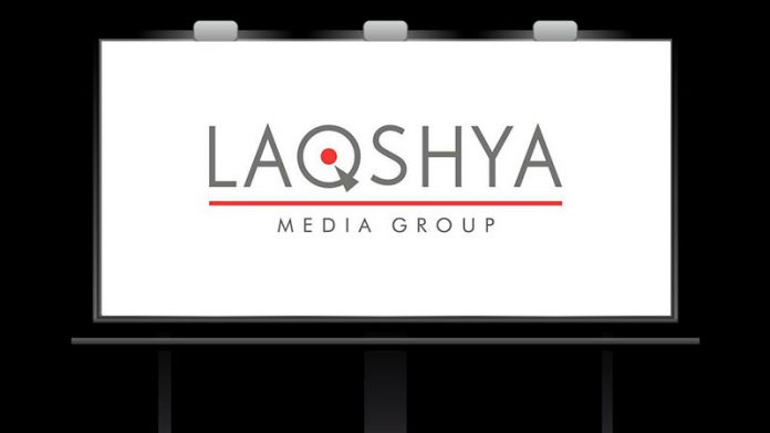 Laqshya Media Group