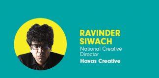 Creative Director Havas Creative
