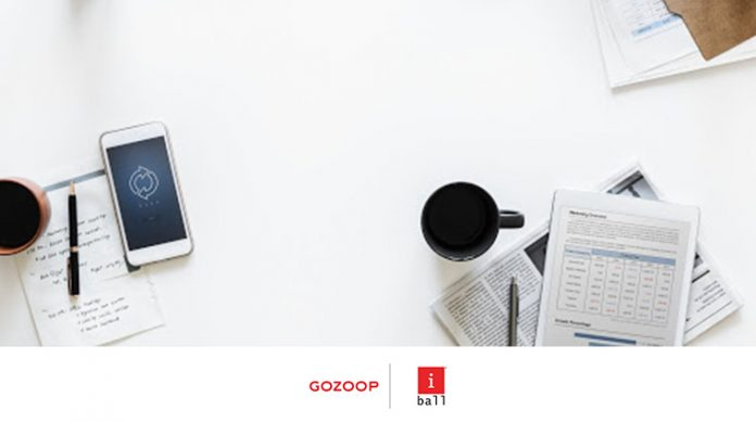 iBall Appoints Gozoop For Public Relations and Customer Experience Duties