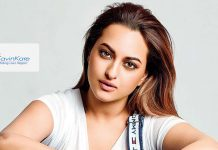 FMCG giant CavinKare, today announced , Sonakshi Sinha as the brand ambassador for its shampoo Brand, CHIK.