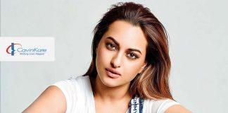 FMCG giant CavinKare, today announced , Sonakshi Sinha as the brand ambassador for its shampoo Brand, CHIK.