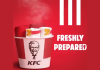 FINGER LICKIN' GOOD IS NOW LOOKIN' GOOD - INTRODUCING KFC MERCHANDISE FOR ALL CHICKEN-LOVERS