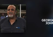 George John