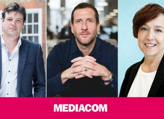 MediaCom has promoted Nick Lawson, Josh Krichefski and Kate Rowlinson in changes to their Worldwide, EMEA and UK leadership teams.