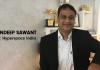 Sandeep Sawant- AVP Hyperspace, Dentsu Aegis Network