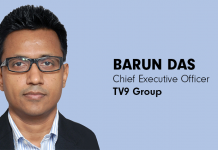 TV9 Group CEO