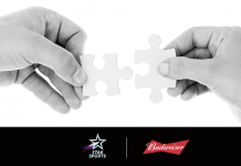 Budweiser partners with Star Sports