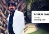 Sourav Jandial, Founder - voyzapp.com