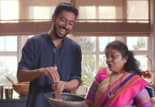 Home made love- chef ranveer brar on TLC