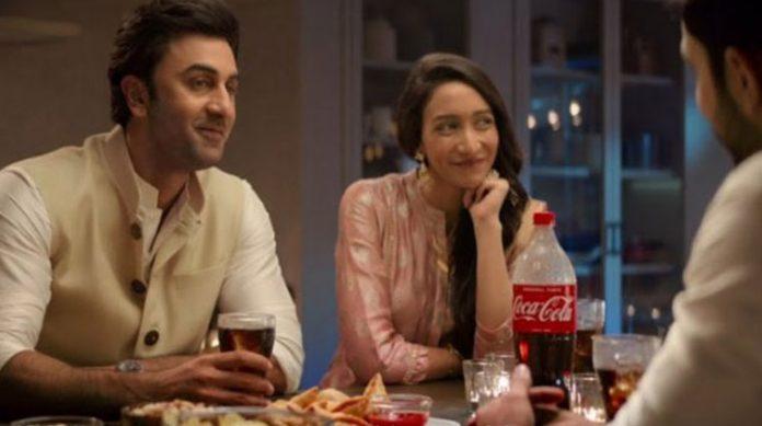 Coca Cola launched Diwali Campaign 2019