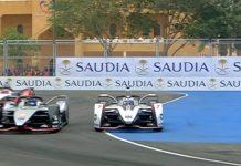 Mahindra racing case study