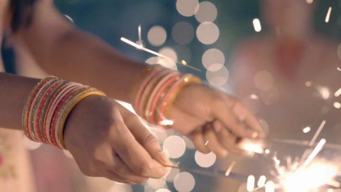 Nivea new diwali campaign 2019