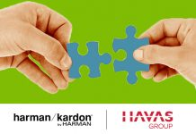 Harman Kardan infinity and Havas Creative India
