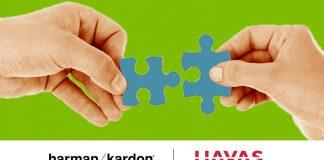 Harman Kardan infinity and Havas Creative India