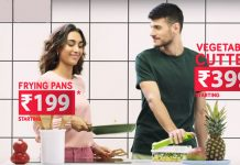 Snapdeal Diwali campaign