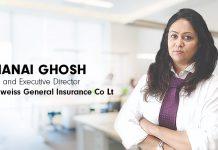 Shanai Ghosh