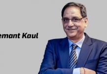 Hemant Kaul