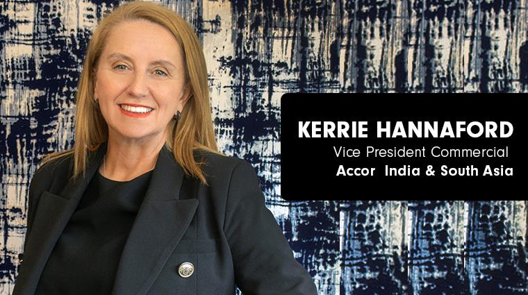 Kerrie Hannaford
