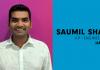 Saumil Shah
