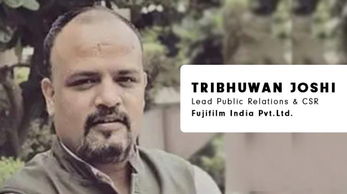 Tribhuwan Joshi
