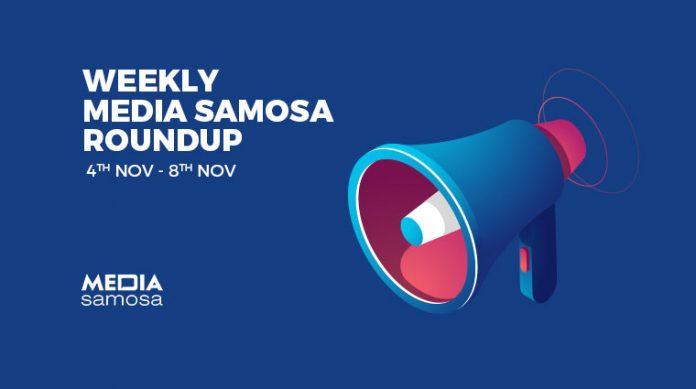 Media Samosa News
