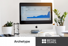 Archetype and British Council