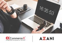 CommerceX and AZANI