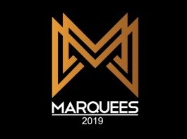 Marquees 2019