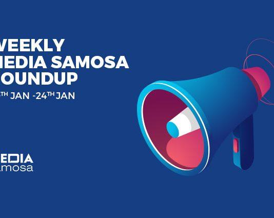 Media Samosa January