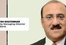 Suresh Khatanhar