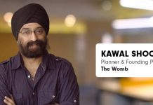 Kawal Shoor, The Womb
