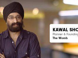 Kawal Shoor, The Womb