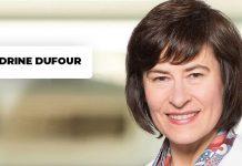 Sandrine Doufour