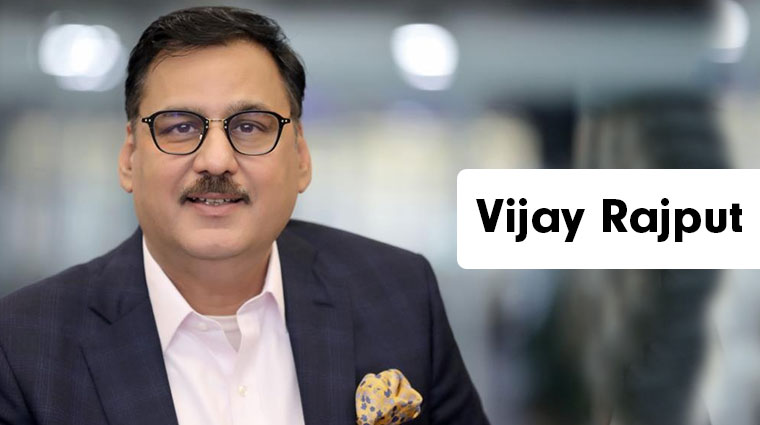 Vijay Rajput