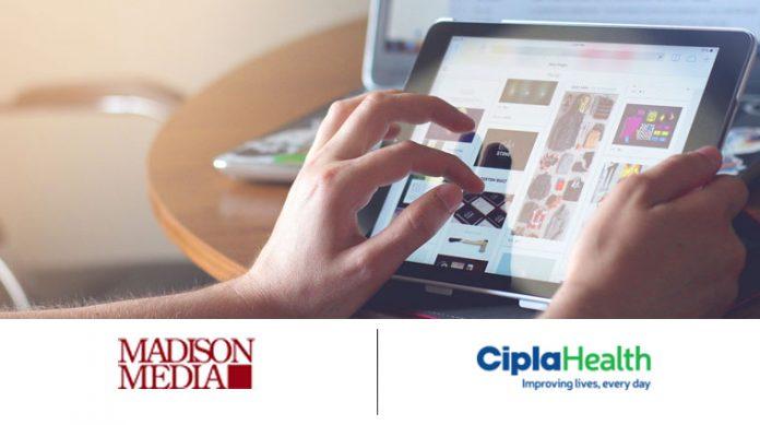Madison Media and Cipla Health