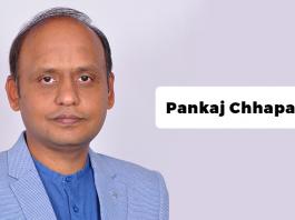 Pankaj Chhaparwal,