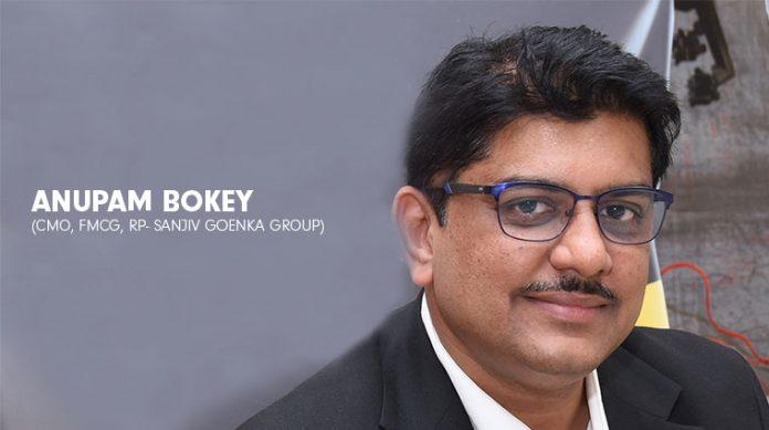 Anupam Bokey
