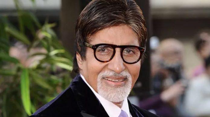 Amitabh Bachchan TRA Research