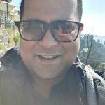 Ashit Chakravarty