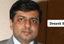 Deepak Sood InsuranceDekho