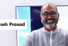Piyush Prasad