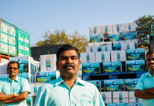 Bisleri initiative