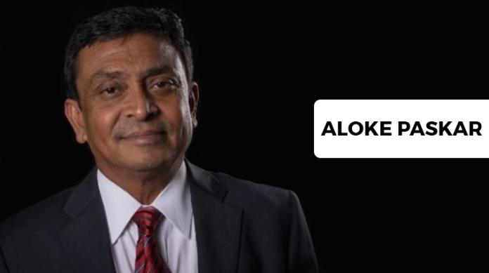 Aloke Paskar