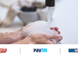 Paytm and Unilever