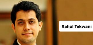 Rahul Tekwani