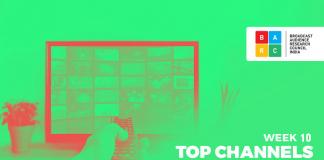 BARC Week 10 channels