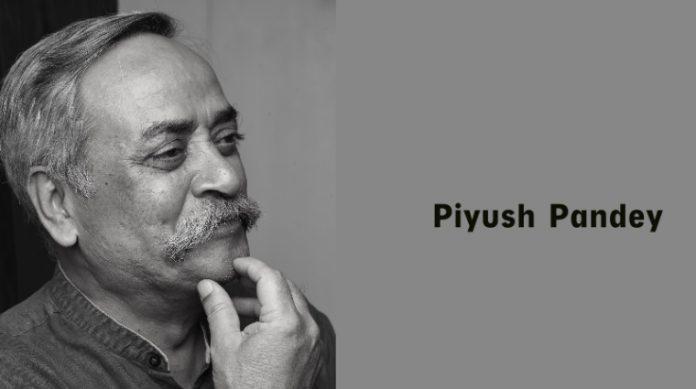 ZEE Piyush Pandey